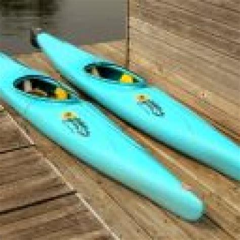 kajak 1 persoons kano roeiboot vinkeveen - Roeiboot Vinkeveen