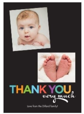 free printable thank you cards snapfish snapfish 6 free personalized 5 215 7 flat cards free