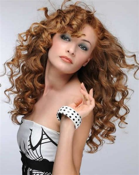 curling hair to change other hair style top 28 best curly hairstyles for girls styles weekly
