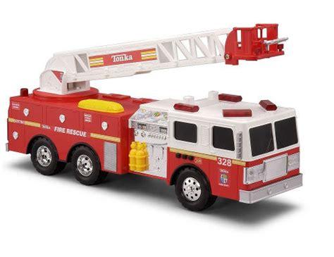 tonka rescue truck 14 types of tonka truck toys comparison 2018
