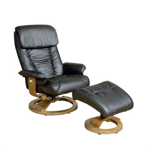 leather swivel chair with ottoman recliners recliner cheap recliners leather recliners