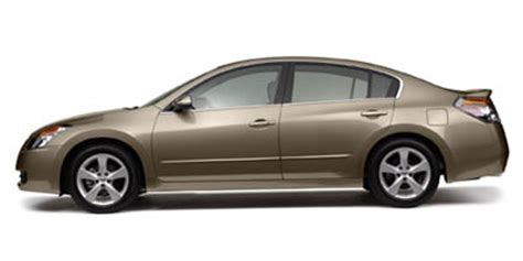 nissan altima page  review  car connection