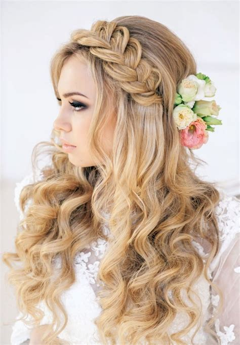 Blonde Hairstyles For Prom | blonde prom hairstyles collage porn video