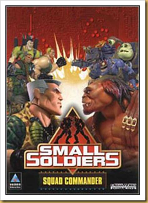 pc games gratis small soldiers squad commander