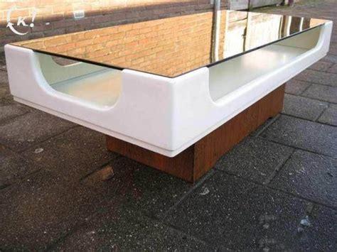 aparte salontafel te koop aparte retro design space age salontafel jaren 70 s