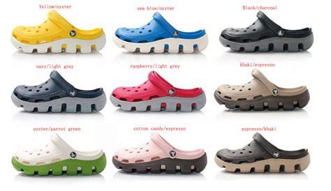 Sandal Crocs Sendal Crocs Duet Sport Splatter Unisex Termurah Duet Sport Clog Unisex Shoes Ebay