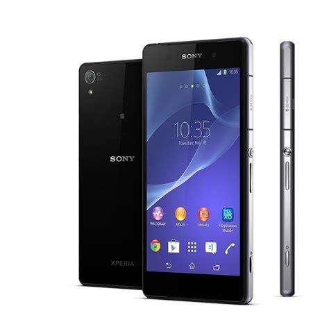 Hp Sony Xperia Z2 D6503 sony xperia z2 d6503 16gb negro 7311271464570 csmobiles