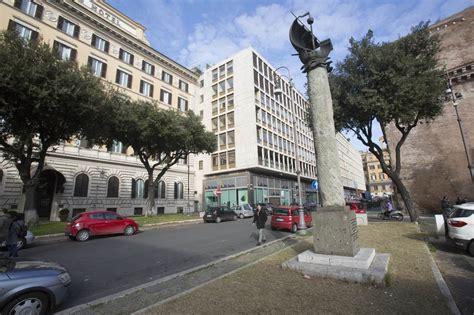 corriere della sera sede di roma per i 60 anni di roma parigi corriere it