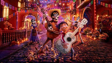 coco theme song soundtrack pixar s coco theme song epic music
