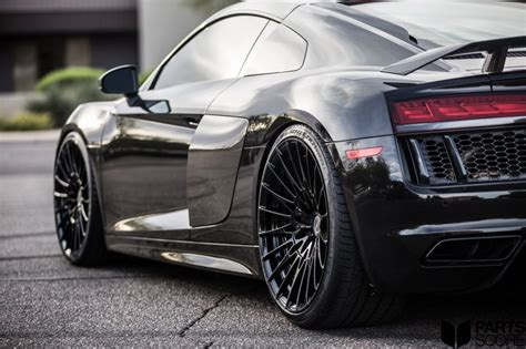 Audi R8 V10 Felgen by Audi R8 V10 Plus Brixton Forged 2 Piece Hs1 Duo Series