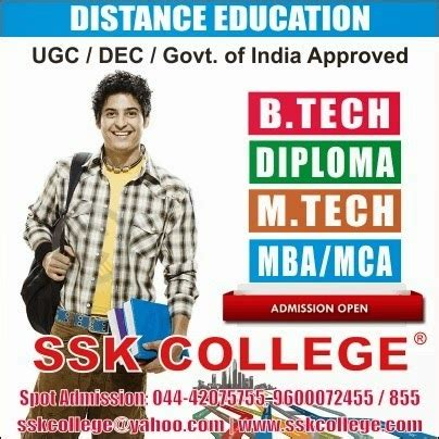 Mba Distance Learning Centre In Chennai by Mba Distance Learning Programs Chennai Top Distance