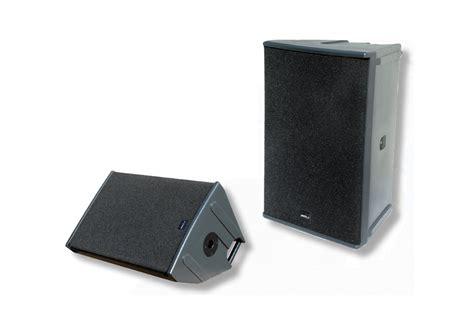 Speaker Rch led solution expert rch
