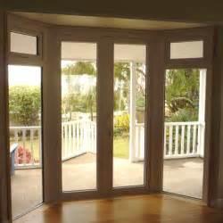 Window Treatments For Bow Windows bay window upvc double glazing windows amp doorsupvc