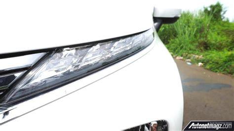 Mitsubishi Xpander Cover Reflektor Bumper Belakang Jsl Chrome test drive mitsubishi xpander yakin terbaik dikelasnya