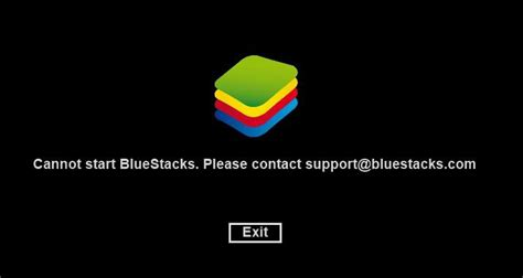 bluestacks quit working download bluestacks msi program setup file myusik mp3