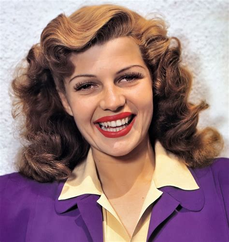 hayworth color the and of hayworth yours
