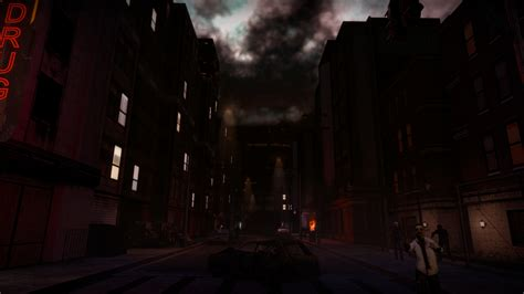 no more room in hell mods nmo junction image no more room in hell mod for half 2 mod db