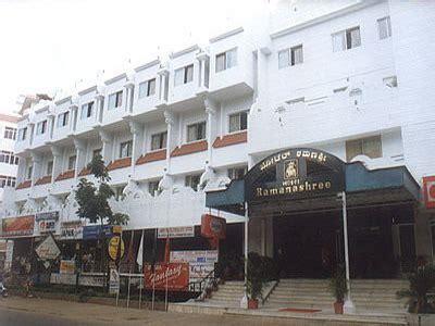 ramanashree comforts bangalore hotel ramanashree karnataka