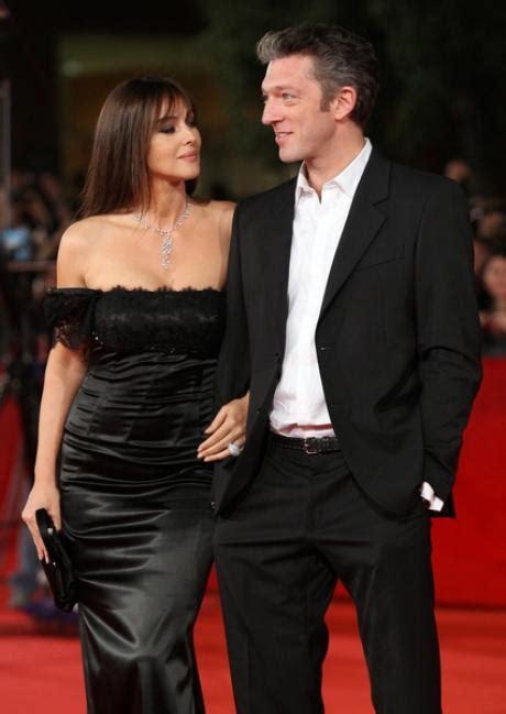 monica bellucci johnny depp 6 couples de stars qui s aiment pour la vie