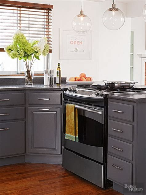 slate grey kitchen cabinets 80 cool kitchen cabinet paint color ideas noted list