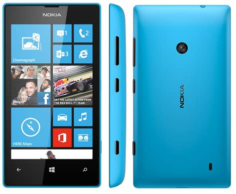 nokia lumia con fotocamera interna scheda tecnica nokia lumia 520