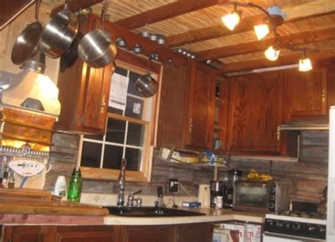 tiny houses for families man builds tiny house for less than 5k for his family