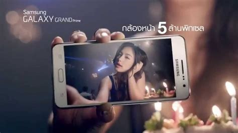 samsung galaxy grand prime commercial