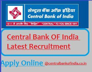 Total Number Of Mba Graduates In India by Cbi Bank Recruitment 2018 Central Bank Of India