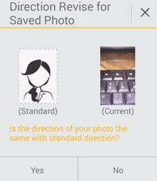 Kamera Terbalik by Cara Mengatasi Kamera Android Terbalik