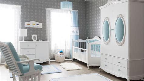 Bedak Odesa pırıl bebek odası takımı