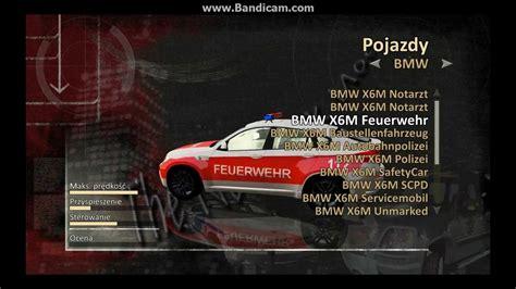 z crash crash iii samochody z mod 243 w