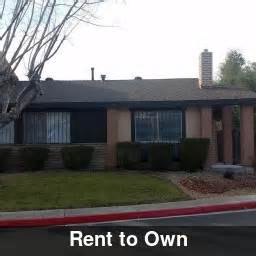 rent to own homes las vegas rent to own homes in las vegas nv