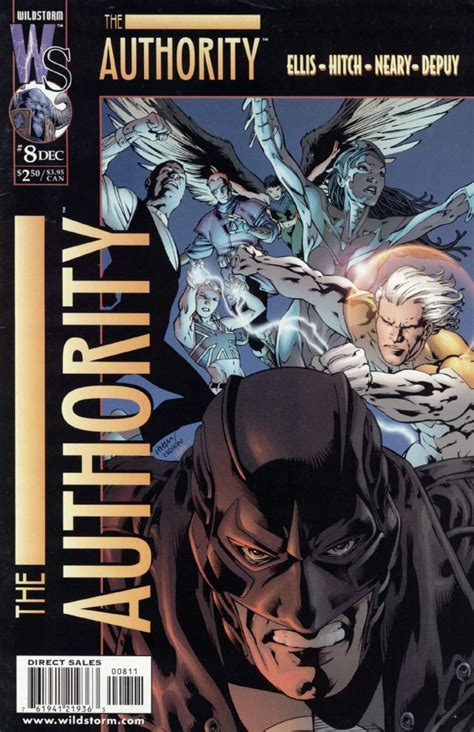 authority volume 2 tp the authority vol 1 8 dc database fandom powered by wikia