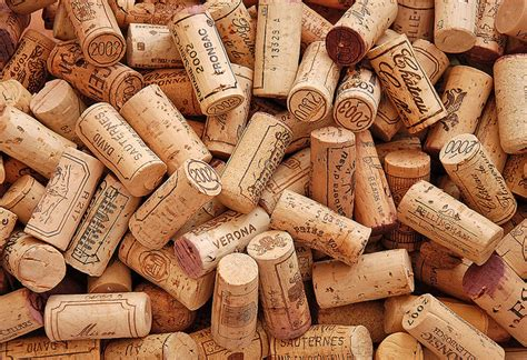 wine corks corks seal a wine s fate aging under natural vs synthetic