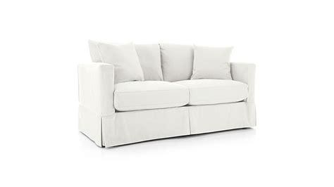 Air Mattress Sleeper Sofa by Willow Sleeper Sofa With Air Mattress Deso Snow