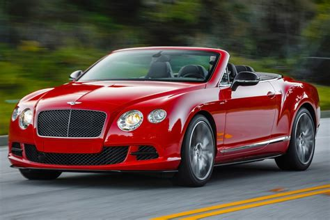 bentley gt bentley continental gt convertible