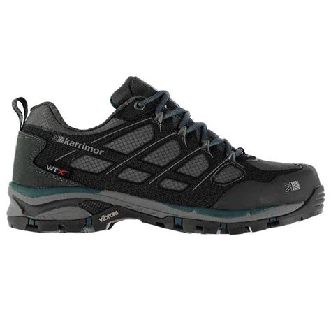 karrimor karrimor sprint low walking shoes