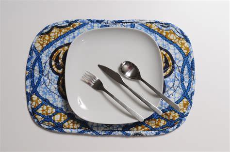table à manger waxindeco linge wax n deco pagnifik
