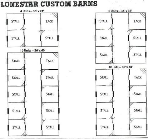 horse barn floor plans equestrian barn floor plans