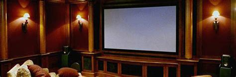 Bathroom Finishing Ideas 7 critical ideas for your basement home theater