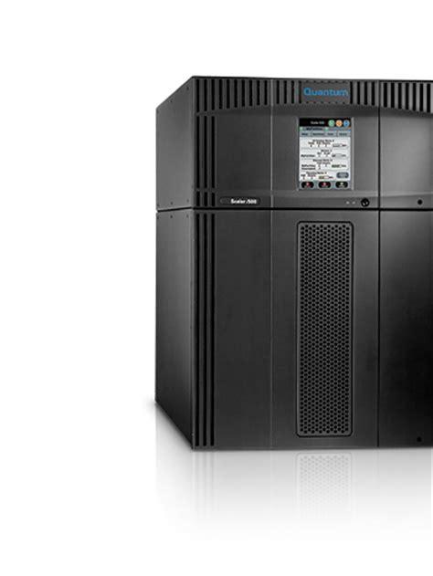 quantum visio scalar i500 now available with lto 7