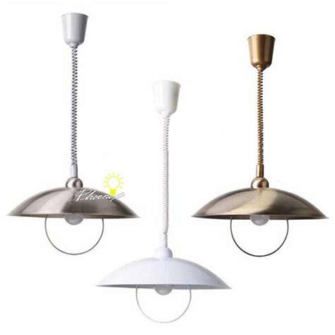 Pendant Light Height Adjustable Height Pendant Light 41598 30 10 Black Shade Adjustable Height Low Www Hempzen Info