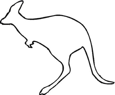 australia drawing animal     ayoqq cliparts
