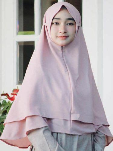 Jilbab Instan Instagram Foto Jilbab Instan Seperti Ini Yang Tren Dipakai Selebgram