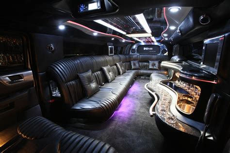 inside lamborghini limo limo affair san jose limo services