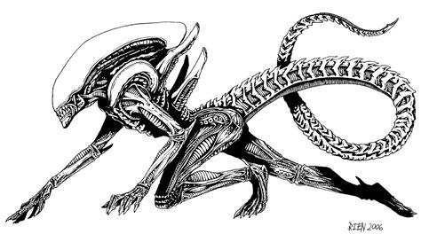 alien tat by magnetic eye on deviantart