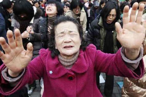 film barat kristen satu harapan orang kristen korea utara justru doakan
