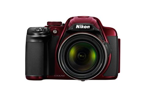nikon coolpix p520 superzoom 1000mm zoom gps news and reviews