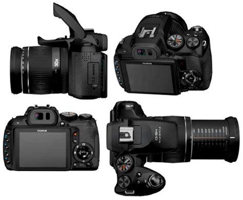 Kamera Fujifilm Hs30 fujifilm hs10 sat箟l箟k gittigidiyor da 62563012