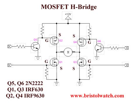 transistor speed test 4 transistor speed test 4 28 images how to construct stepper motor driver electrical a simple